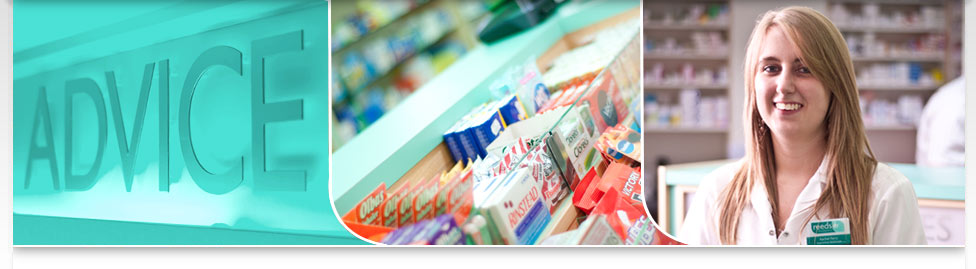 about reeds pharmacy